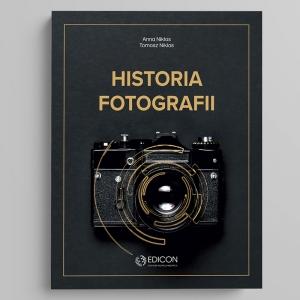 Historia fotografii (E-book)